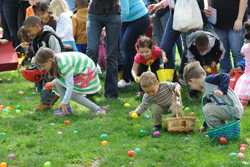 Annual Easter Egg Hunt set for April 11, 2020